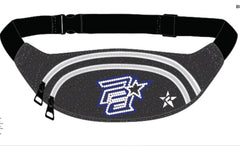 PA Bling Rebel Fanny Pack