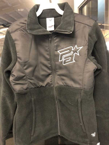 Fleece PA Jacket