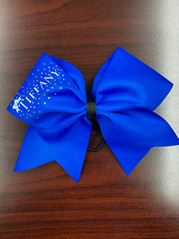 Tiffany Practice Bow
