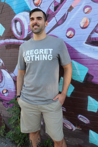 I Regret Nothing Tee