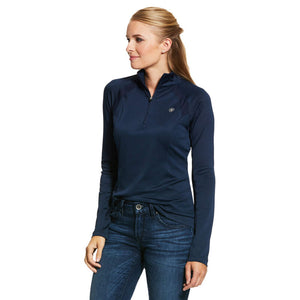 Ariat Sunstopper 1/4 Zip