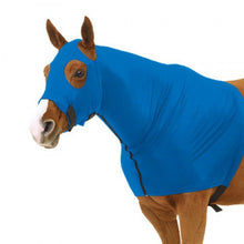 Load image into Gallery viewer, Centaur Stretch Lycra Full Zip Hood