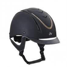Load image into Gallery viewer, Ovation Z-6 Glitz Helmet