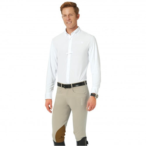 Romfh Argento Euro Seat Men's Breeches