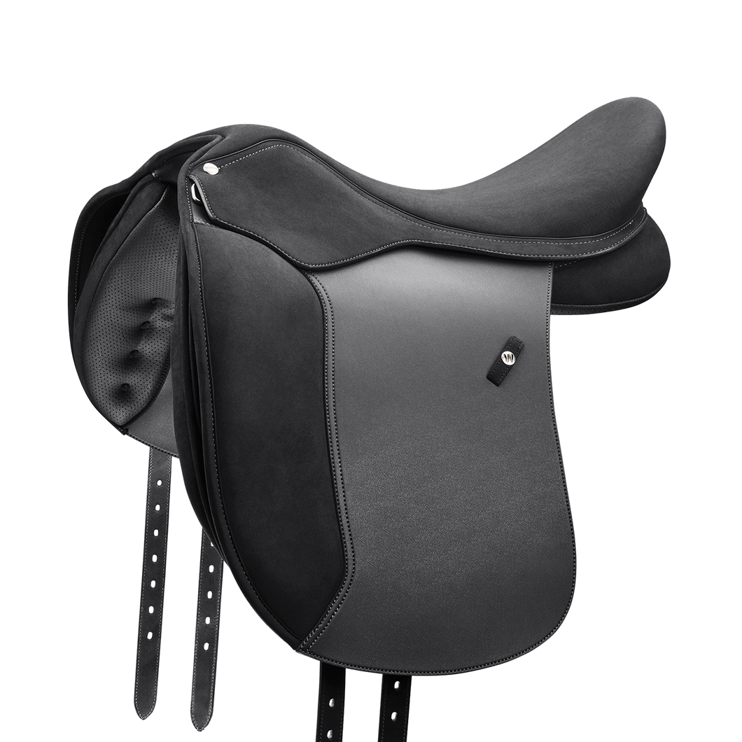 Wintec Pro Wide Dressage Saddle with HART