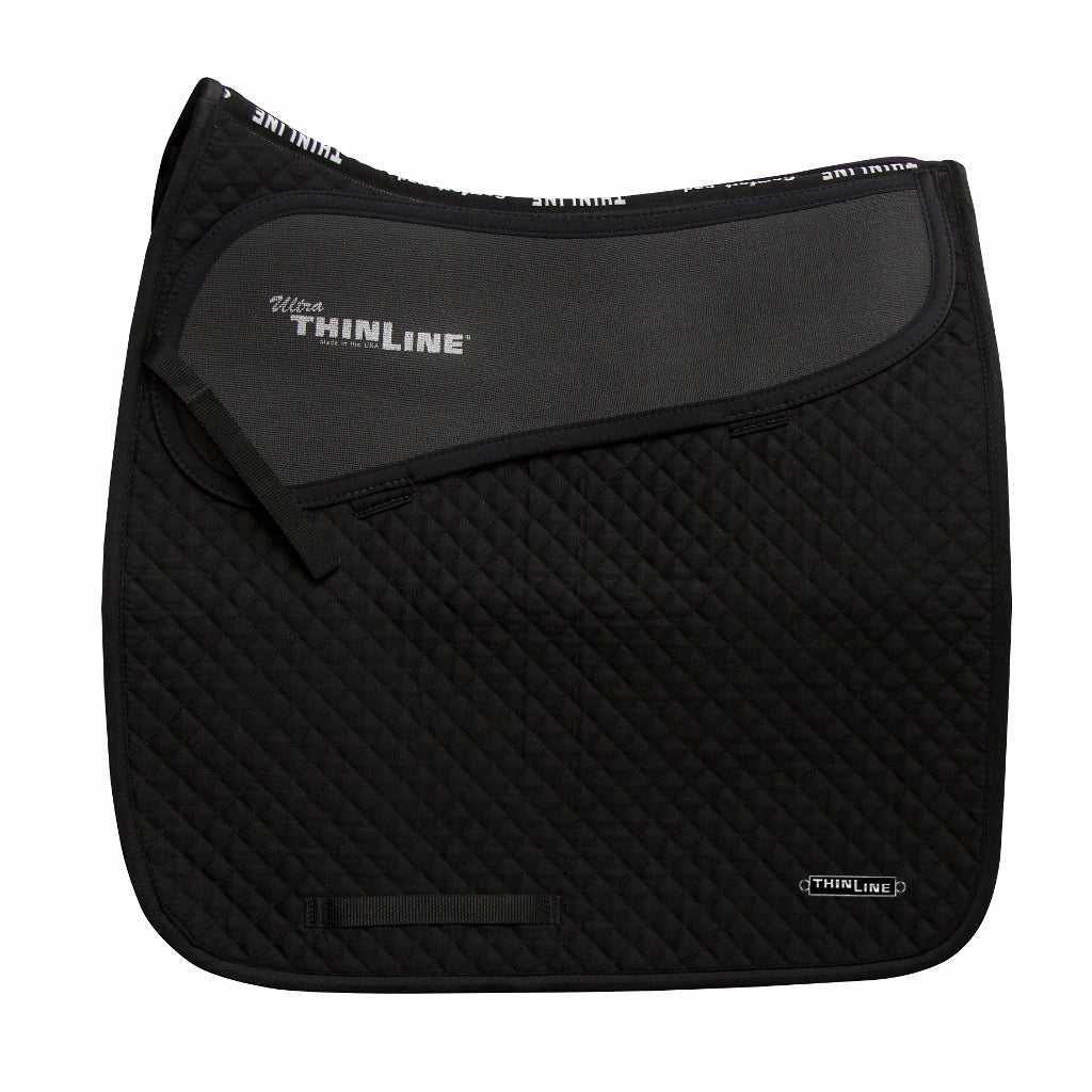 ThinLine Comfort Dressage Pad
