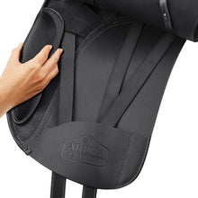 Load image into Gallery viewer, Arena Dressage Saddle