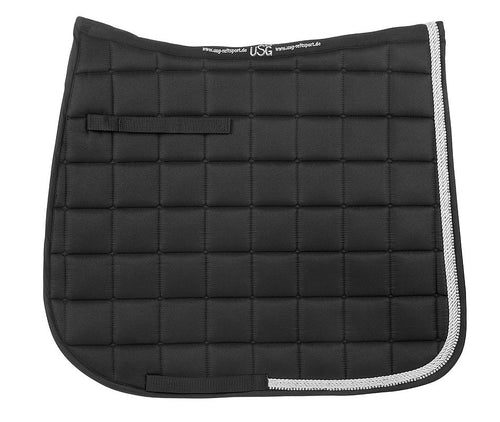 USG Baroness Dressage Saddle Pad