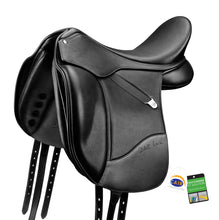 Load image into Gallery viewer, Bates Isabell Dressage (CAIR) + Luxe Leather