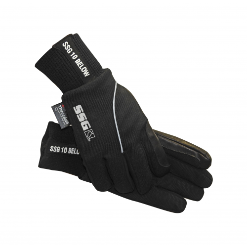 SSG 10 Below Winter Riding Glove