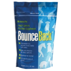 Bounce Back Multi-Species Electrolytes
