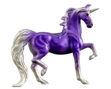 Load image into Gallery viewer, Breyer Mini Whinnie Unicorn Surprise