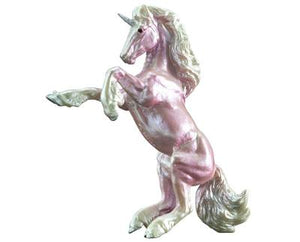 Breyer Mini Whinnie Unicorn Surprise