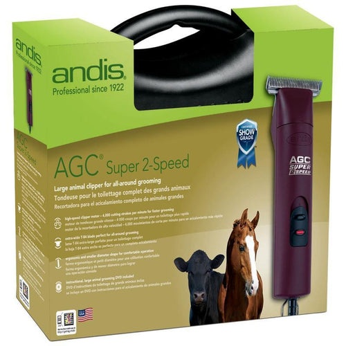 Andis AGC Super 2 Speed Clippers