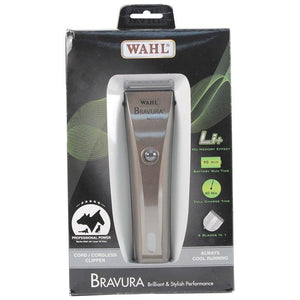 Bravura Cordless Clipper Kit