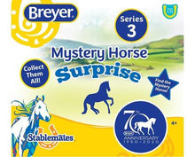 Load image into Gallery viewer, Breyer 70th Anniversary Mystery Horses
