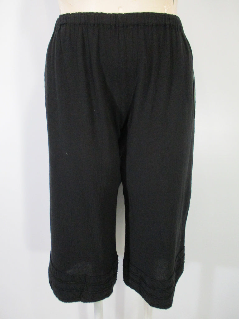 Oh My Gauze - Black Nimo Pant - Linnea's Boutique & Vera's Threads