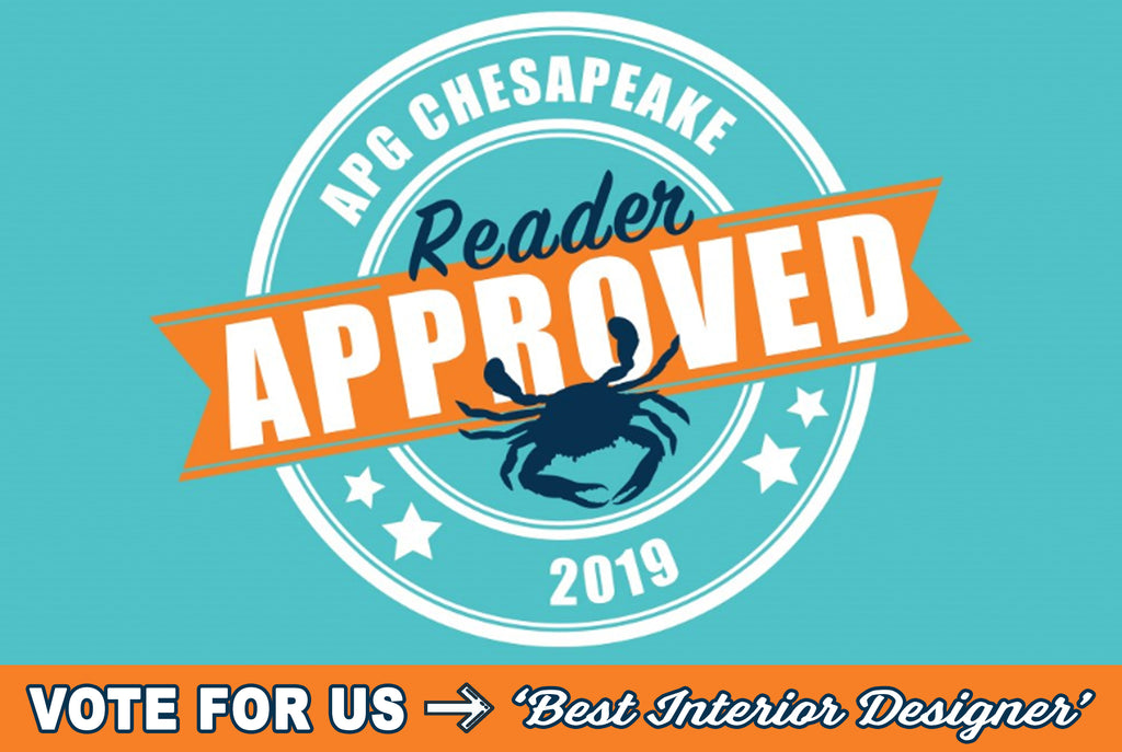 APG Chesapeake 'Reader Approved' | 2019 Nomination