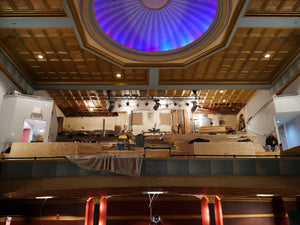 Project Update: Avalon Theatre Renovations