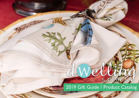 2019 Gift Guide / Product Catalog