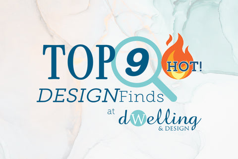 TOP 9 DESIGNFinds | Edition #11