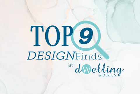 TOP 9 DESIGNFinds | Edition #9