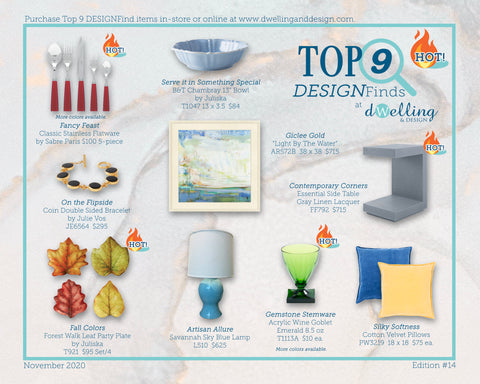 TOP 9 DESIGNFinds | Edition #14
