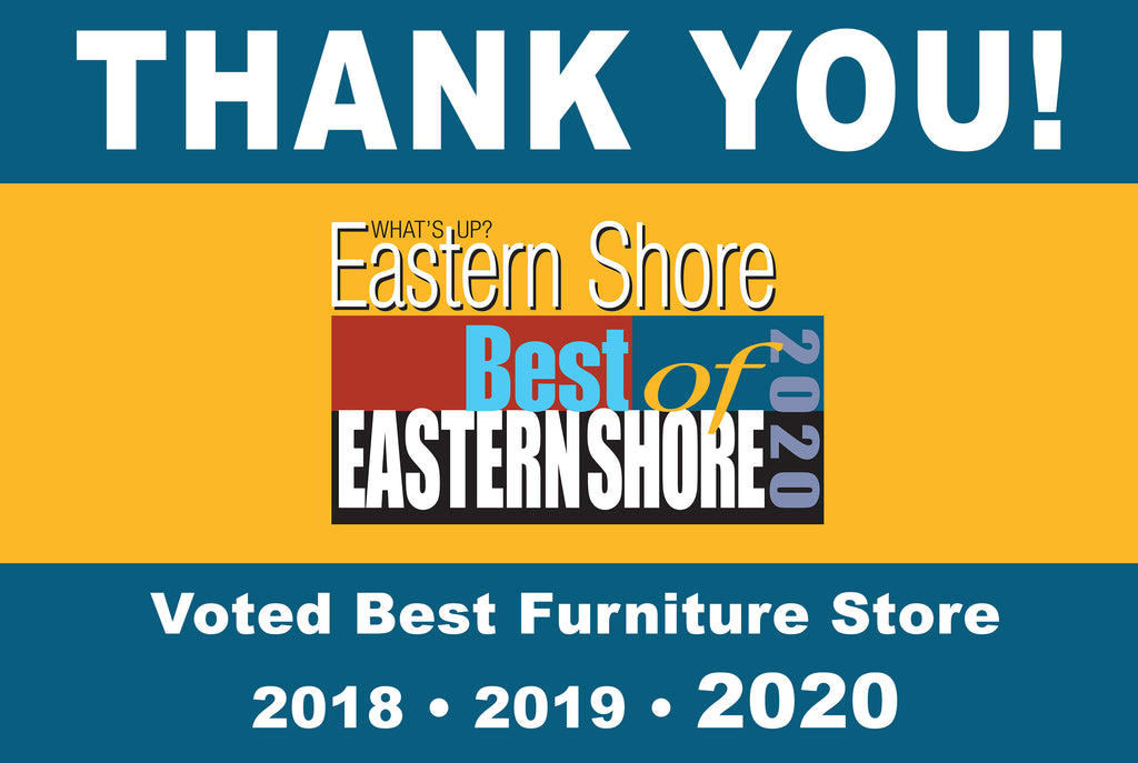 What's Up? Eastern Shore 2020 Winners