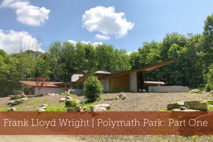 Polymath Park: Part One