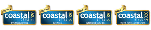 Coastal Style Mag Awards 2020