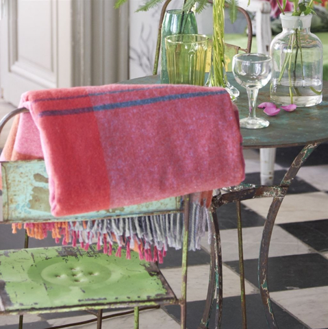 Throws by Designers Guild