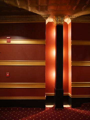 Avalon Theatre Renovations