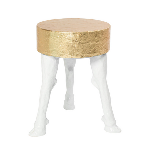 Billy Goat Side Table