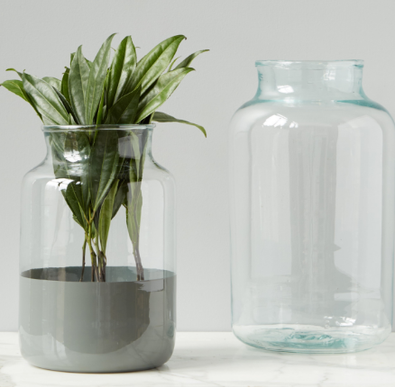 Etu Home | Hurricane Vases