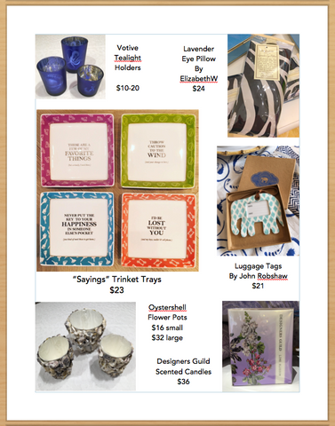 Holiday Gift Guide Page 4