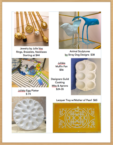Holiday Gift Guide Page 5