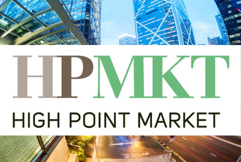 High Point Market | Dwelling & Design