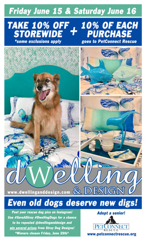 Dwelling & Design | PetConnect Rescue