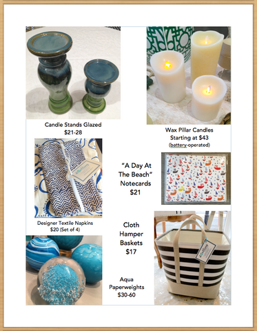 Holiday Gift Guide Page 3