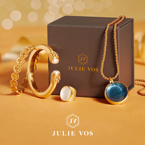 Dwelling & Design - Julie Vos Trunk Show