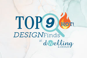 Top 9 DESIGNFinds #13 | October Edition