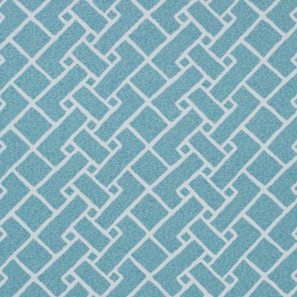 Thibaut | Oasis, Spa Blue