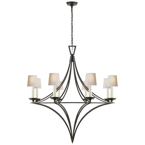 Visual Comfort Chandelier