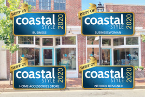 Coastal Style Magazine Awards