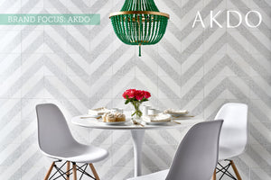 Brand Focus: AKDO | Featuring exclusive Q&A