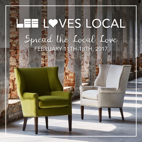 LEE LOVES LOCAL FEBRUARY 2017