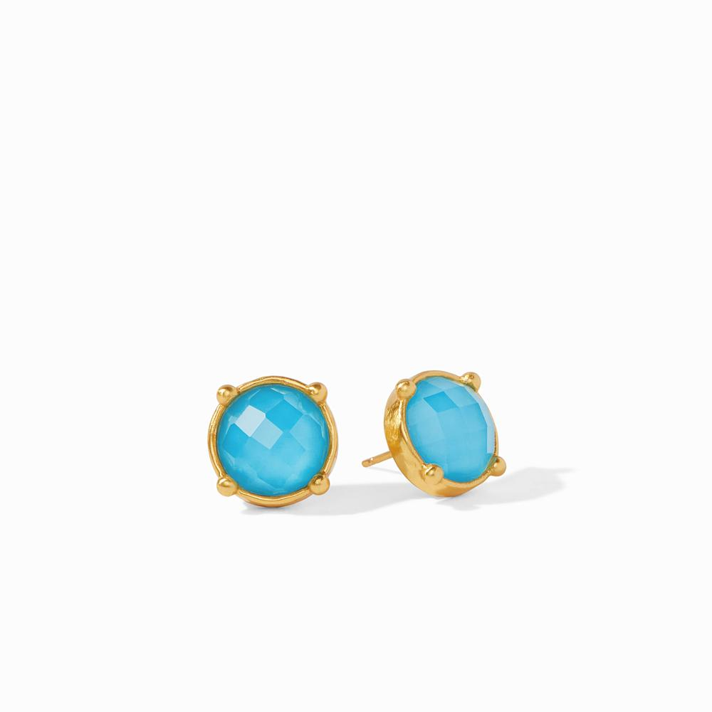Honey Stud | Pacific Blue