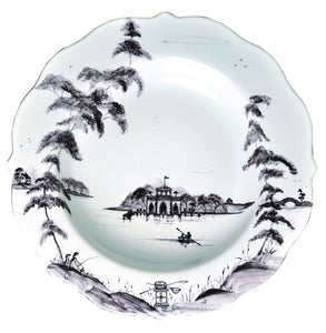 Country Estate Flint Pasta/Soup Bowl Boathouse