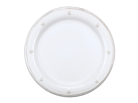 Berry & Thread Whitewash Charger Plate