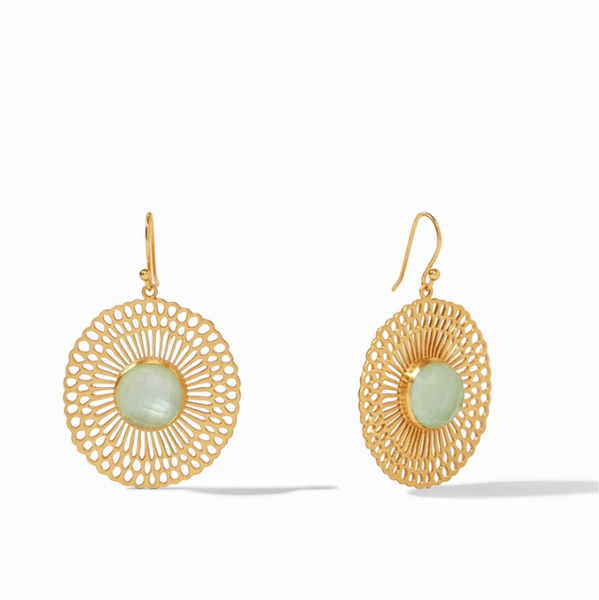 Soleil Earring | More colors available